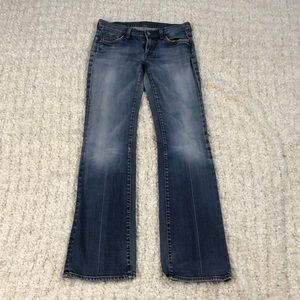 Vintage 7 for all mankind bootcut